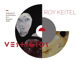 Roy Keitel. Vestigios