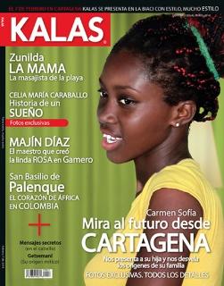 KALAS. Nuria Carrasco