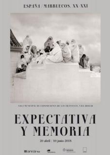Expectativa y memoria. España - Marruecos / XX - XXI