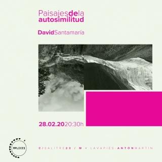 David Santamaría