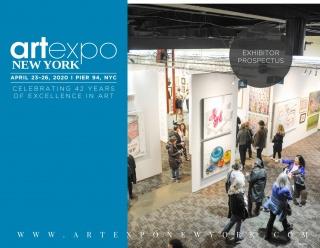 Art Expo NY 2020