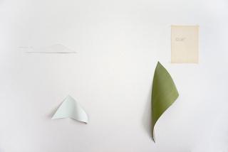 Carla Souto. Dudas y montañas — Cortesía de Art Barcelona