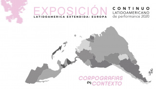 EXPOSICIÓN LATIDOAMÉRICA EXTENDIDA: EUROPA