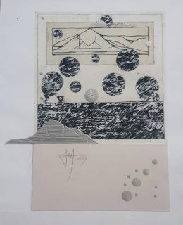 Miguel Von Dangel — Cortesía de la galería D'Museo