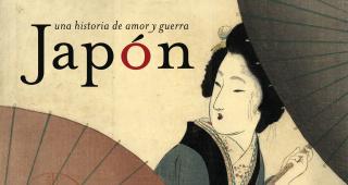 Japón. Una historia de amor y guerra