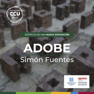 Simón Fuentes. Adobe