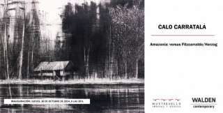 Calo Carratalá, Amazonía: versus Fitzcarraldo / Herzog