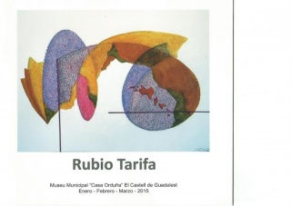 Rubio Tarifa