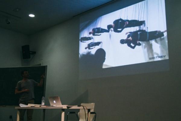 XXIII Jornadas de Estudio de la Imagen: La pantalla negra o blanca: El poder de ver imágenes juntos
