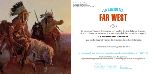 La ilusión del Far West