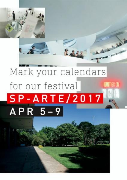 SP-Arte 17