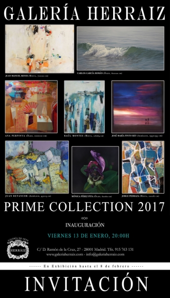 Prime Collection 2017