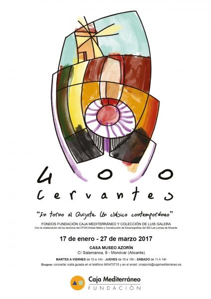 En torno al Quijote: Un clásico contemporáneo