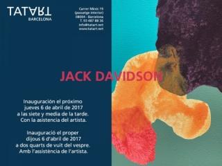 Jack Davidson