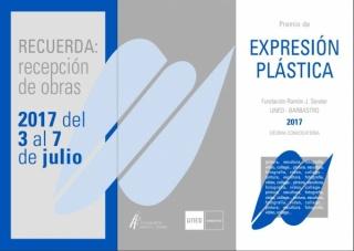 X Premio de Expresión Plástica 2017