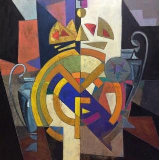 Juan López. Una Exposición con Alma - Cortesía Galería Herraiz
