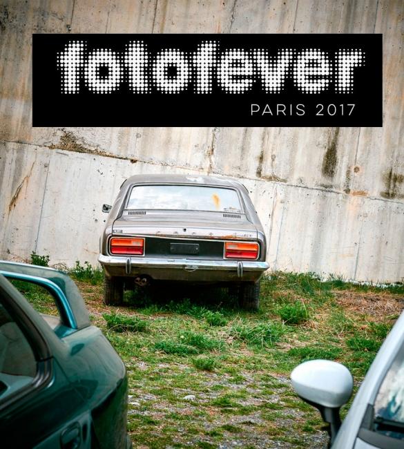 Fotofever paris 2017