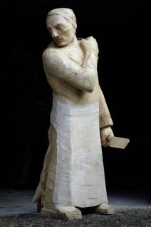 Francisco Leiro – Cortesía del Museo Patio Herreriano