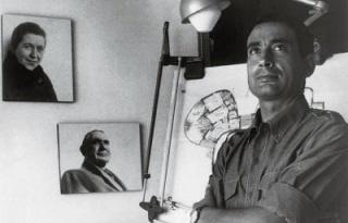 Manuel Jorge. Obra pictórica 1958-2017 — Cortesía del Museo Provincial de Lugo
