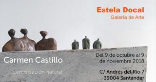 Carmen Castillo. Conversación natural