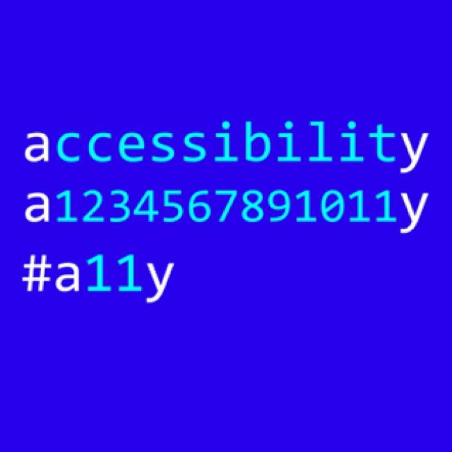 accesibility