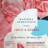 Cerco y Sombra - Mariano Henestrosa - en Aspa Contemporary - Febrero 2019