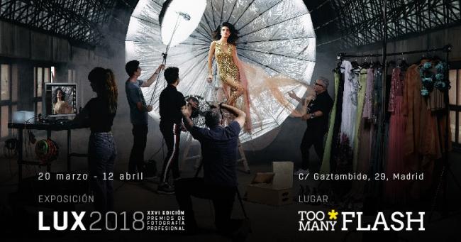 XVI Edición de los Premios LUX