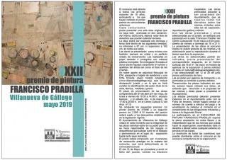 XXXII Premio de Pintura Francisco Pradilla