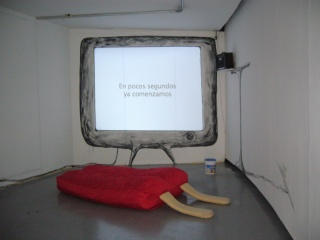 TV Inoxidable