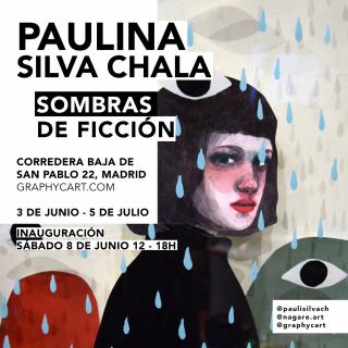 Sombras de ficción, Paulina Silva Chala