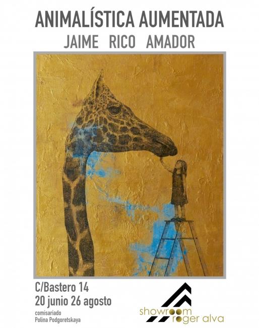 Animalistica Aumanteda Jaime rico Amador