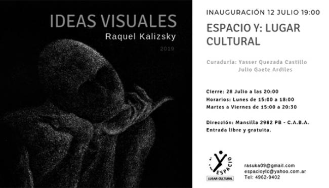 Ideas Visuales