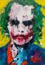Joker POP, de David Partida Montoya
