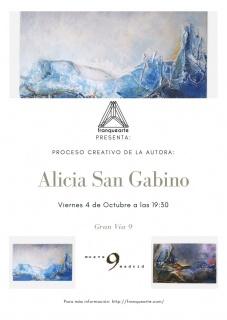 Invitación a proceso creativo