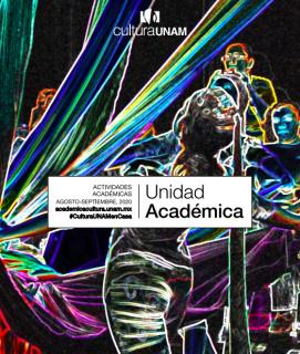 Cortesía de la UNAM