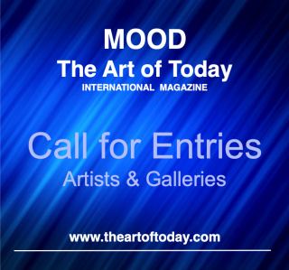 MOOD The Art ov Today_2021/01