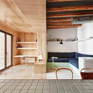 Diseño de espacios: User Experience