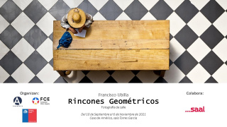 Ricones Geométricos