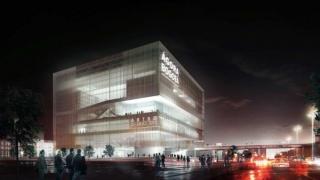 Dialogue Architecture