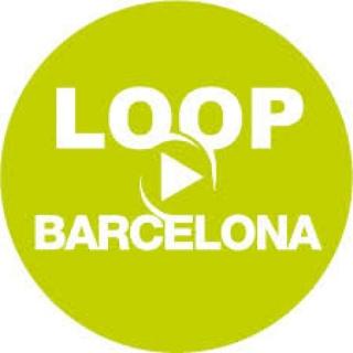 Logotipo. Cortesía de Loop Barcelona