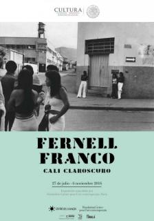 Fernell Franco: Cali Claroscuro