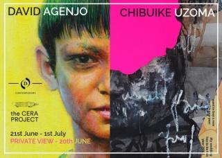 David Agenjo & Chibuike Uzoma