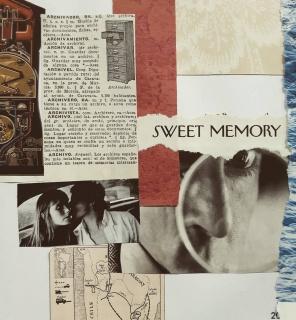 Cartel del Taller '[fuimos-somos-seremos]': el presente eterno de las fotografías.