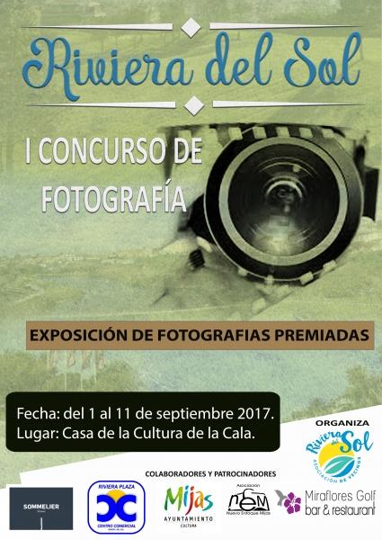 I Concurso de Fotografía Riviera del Sol