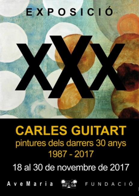 Carles Guitart. xXx