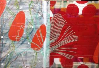 Josue Pena – Cortesía de la Galeria Vanguardia