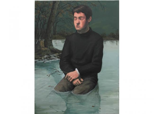 Tiago Baptista — Cortesía de 3+1 Arte Contemporânea