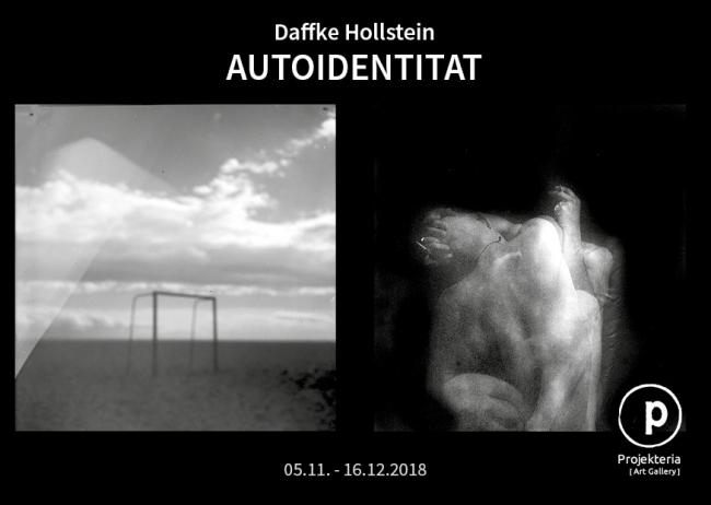 Daffke Hollstein: Self-Start-05, 2016, Serie: Autoidentidad. Impresión de tintas pigmentadas sobre papel Hahnemühle Photo Rag 188, 60 x 50 cm, edición de 5 © Projekteria [Art Gallery]