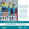 Hachemi Ameur. Naufrage en Méditerranée