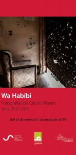 Carole Alfarah. Wa Habibi